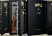 top gun safe brands