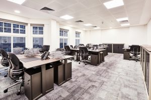 corporate serviced offices