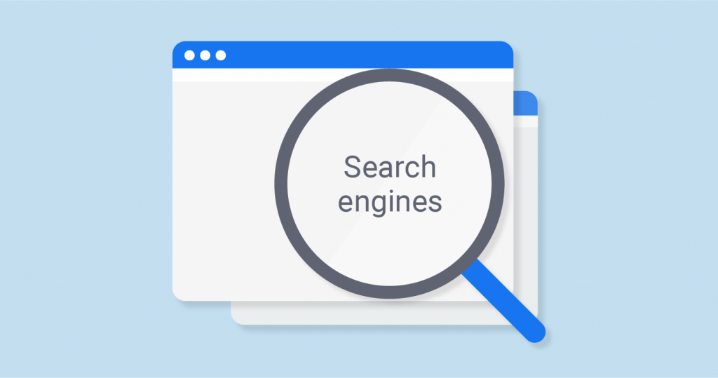Search engin