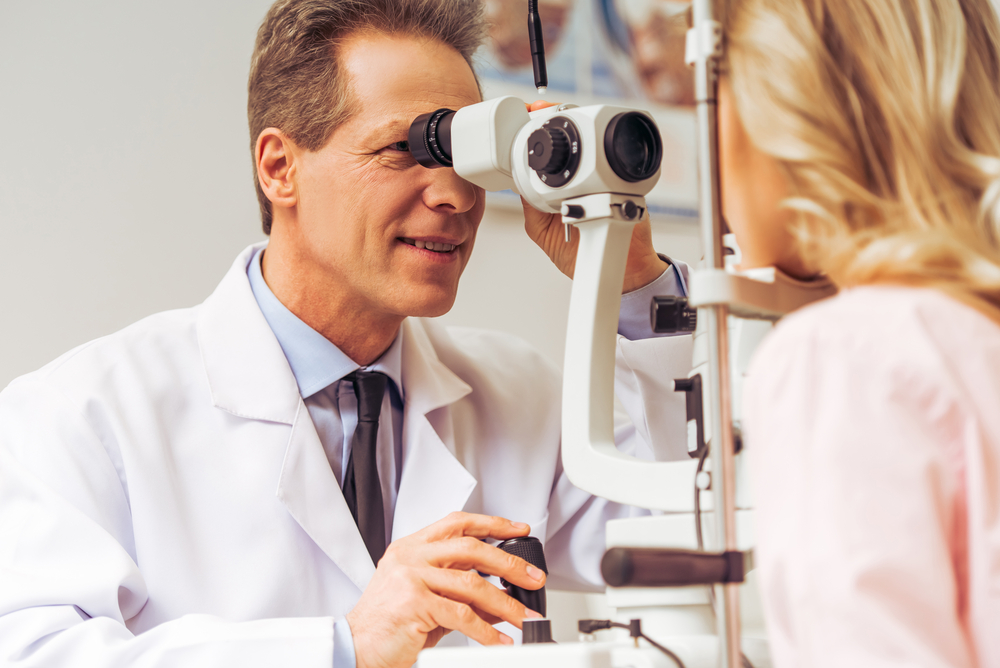 Lasik Surgery in Chicago